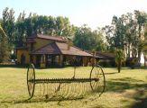 Día de campo en Chascomús
