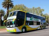 Omnibus en Chascomús