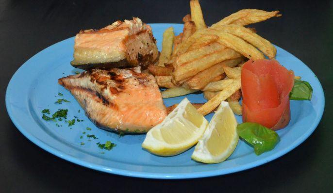 Esterpeta, Restaurante en Chascomús