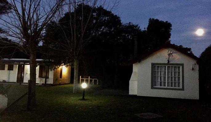 Altos de la Laguna, Cabaña en Chascomús