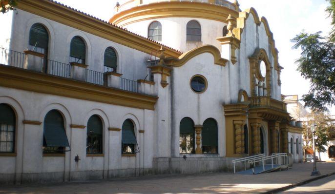 Palacio Municipal, Lugar histórico de Chascomús