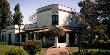 Museo Pampeano - Chascomús