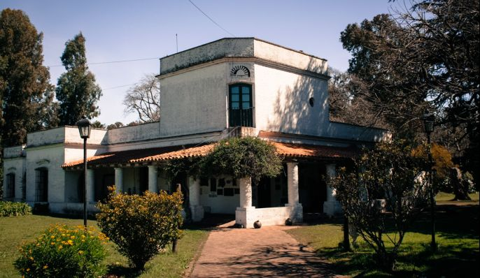 Museo Pampeano