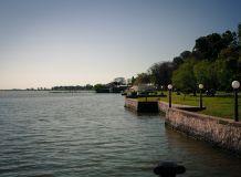 Laguna de Chascomús - Chascomús