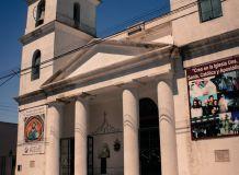 Iglesia Catedral - Chascomús