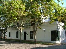 Casa de Casco - Chascomús