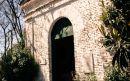 Capilla de los Negros, Lugar histórico de Chascomús