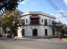 Casa del Dr. Raúl Alfonsín - Chascomús