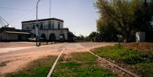 Estación de Ferrocarril - Chascomús