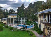 Las Lomas Apart Suite & Spa - Chascomús