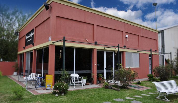 Chascomús Appart Hotel, Apart hotel en Chascomús
