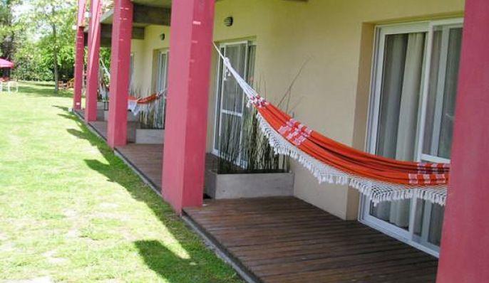 Mi Espacio Sur, Hotel en Chascomús
