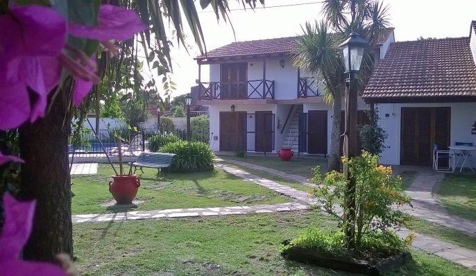 Las Palmeras Apart Hotel, Apart hotel en Chascomús