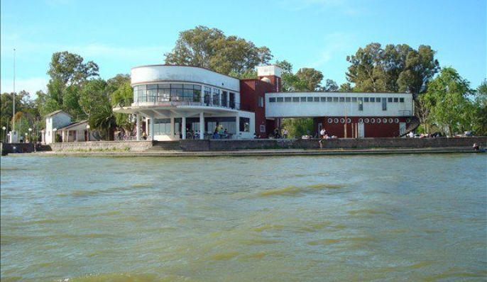 La Cuadra, Restaurante en Chascomús